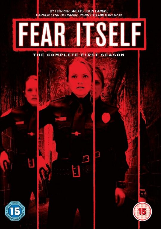 Fear Itself DVDRip OSiTV