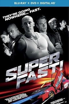 Superfast - 2015 BluRay (720p - 1080p) DuaL MKV indir