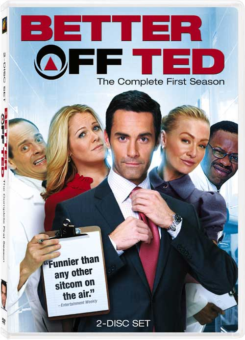 Better Off Ted S 1-2