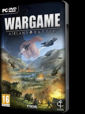 [PC] Wargame: Airland Battle Incl. Magna Carta DLC - PROPHET (2013) - SUB ITA