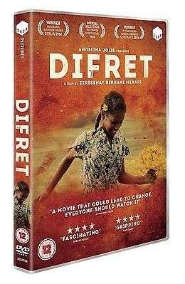 Difret - Il coraggio per cambiare (2014) DVD9 Copia 1:1 ITA ARA - DDN