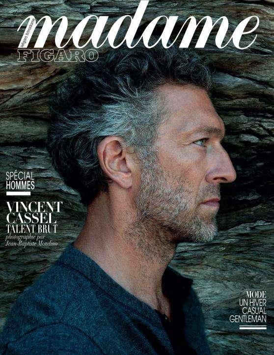 Madame Figaro - 2 Octobre 2015