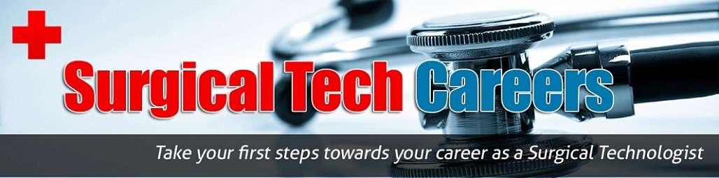 SurgicalTechCareers.com