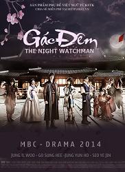 Người Canh Gác Bóng Đêm - The Night Watchman