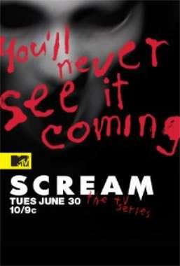 Scream – S01E09 – The Dance