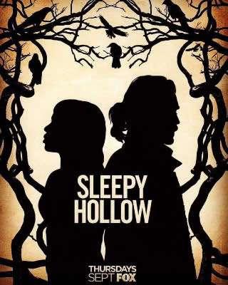 Sleepy Hollow – S03E01 – I, Witness