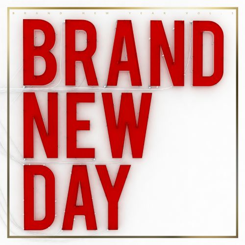 [Single] Various Artists   Brand New Music Project Single Brand New Year Vol.3   Brand New Day (MP3)