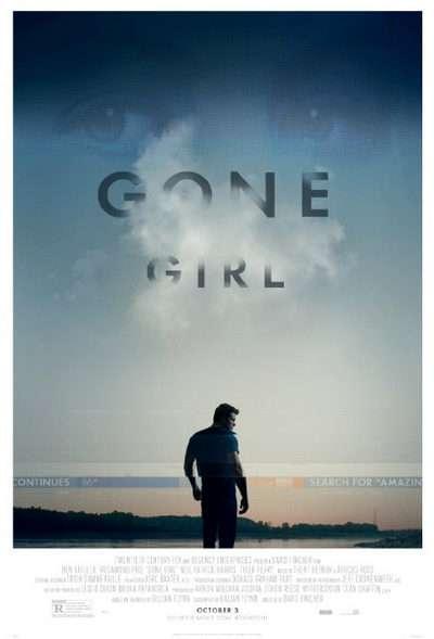 Gone Girl - Thriller