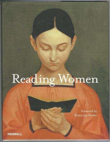 Reading Women, Bollman, Stefan