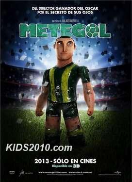 Metegol / მეტეგოლი (ქართულად)