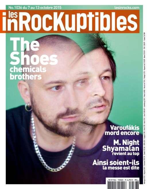 Les Inrockuptibles 1036 - 7 au 13 Octobre 2015