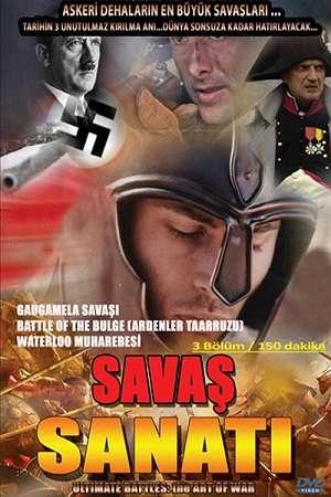 Savaş Sanatı - Battleground: The Art of War - 2005 Türkçe Dublaj DVDRip indir