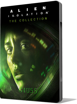 Alien Isolation DOWNLOAD PC ITA (2014)