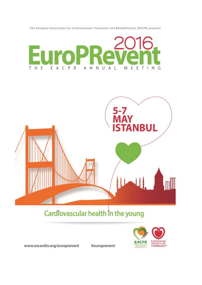 EuroPRevent2016
