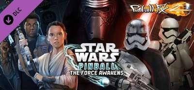 [PC] Pinball FX2 - Star Wars Pinball: The Force Awakens Pack (2016) - SUB ITA