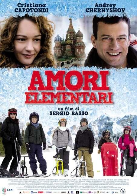 Amori Elementari (2014)  DVD 9 COPIA 1:1 ITA DDN