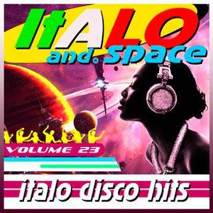Italo and Space Vol.23 - 2015 Mp3 indir