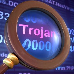 Excluir vírus Trojan: Win32 / Scrarev. UMA
