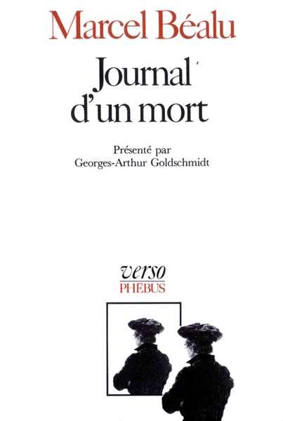 Marcel Béalu - Journal d'un mort