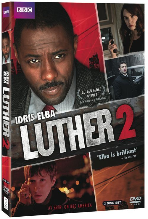 Luther S01-S03 720p BluRay x264