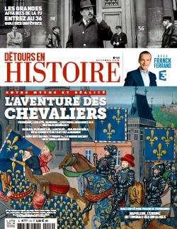 Detours en Histoire 10 Octobre-Novembre-Decembre 2015