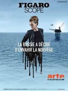 Le Figaroscope - 18 Novembre 2015