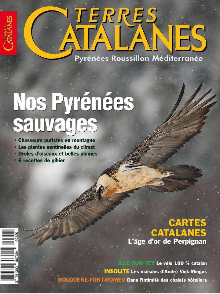 Terres Catalanes - Décembre 2015