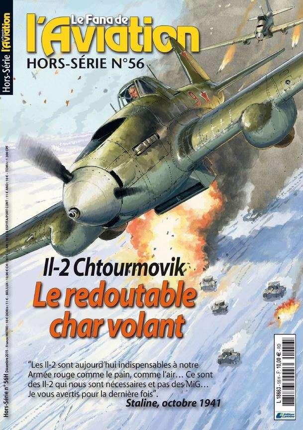 Le Fana de L'Aviation Hors-Série 56 - Décembre 2015