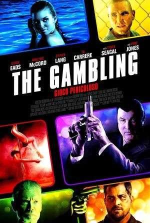The Gambling - Gioco pericoloso (2014) DVD5 Copia 1:1 ITA ENG