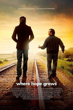 Umutların Yeşerdiği Yer - 2014 Türkçe Dublaj BRRip indir