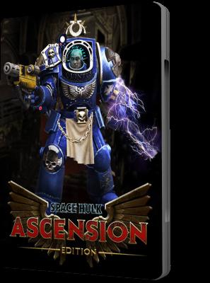[PC] Space Hulk Ascension - Dark Angels (2015) - ENG