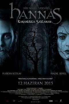 Hannas: Karanlıkta Saklanan - 2015 (Yerli Film) MKV indir