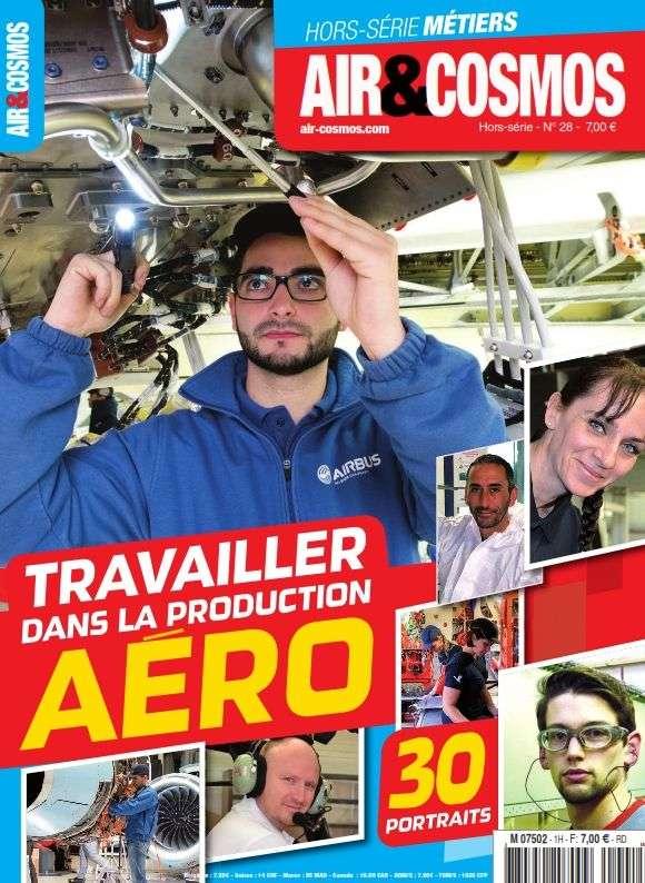 Air & Cosmos Hors-Série 28 - 2015