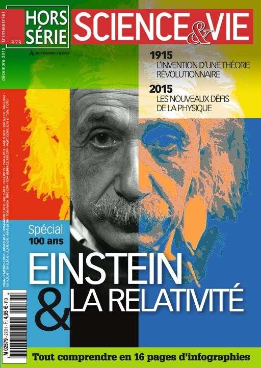 Science & Vie Hors-Série 273 - Décembre 2015