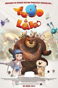 Yugo ve Lala - 2012 Türkçe Dublaj DVDRip indir