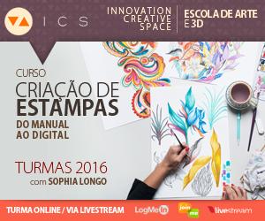 Workshops ICS - Estampa