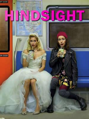 Hindsight – S01E08 – The Imaginary Line
