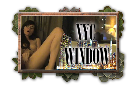 NYC Window