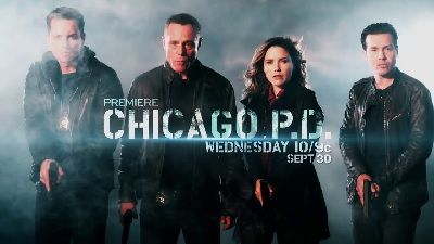 Chicago PD - S03E01 - Life is Fluid