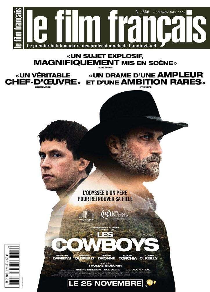 Le Film Français 3666 - 6 Novembre 2015