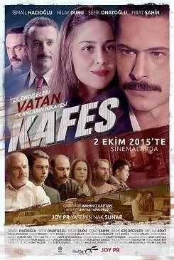 Kafes - 2015 (Yerli Film) MKV indir