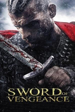 La Spada Della Vendetta - Sword Of Vengeance (2015) DVD9 Copia 1:1 ITA ENG - DDN