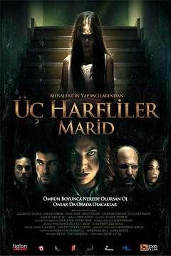 Üç Harfliler Marid - 2010 (Yerli Film) DVDRip indir