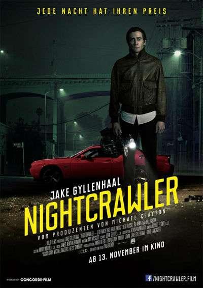 Thriller - Nightcrawler