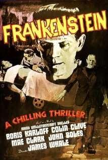 Chiến Binh Frankenstein