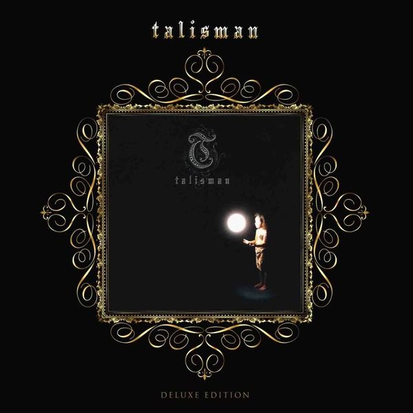 Talisman - Talisman (1990) (Deluxe Digipak Edition) (2012)