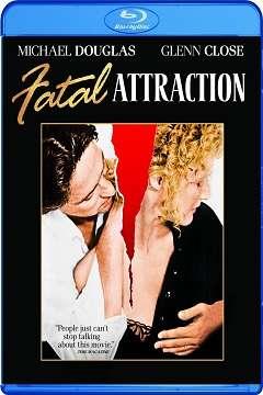 Öldüren Cazibe - Fatal Attraction - 1987 BluRay 1080p DuaL MKV indir