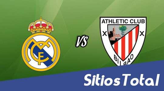 Real Madrid vs Athletic Bilbao en Vivo - Liga BBVA 2014-2015