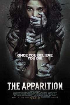 Hayalet - The Apparition - 2012 Türkçe Dublaj MKV indir