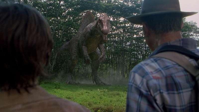 Download Jurassic Park 3 2001 1080P BDRip H264 AAC - KiNGDOM Torrent